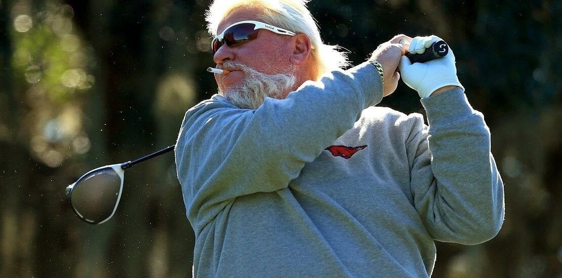 Golf-Stars und ihr Leben #27: John Daly