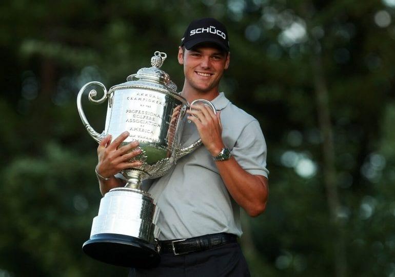 PGA Championship-Nostalgie: Als Kaymer zum Major-Champion wurde