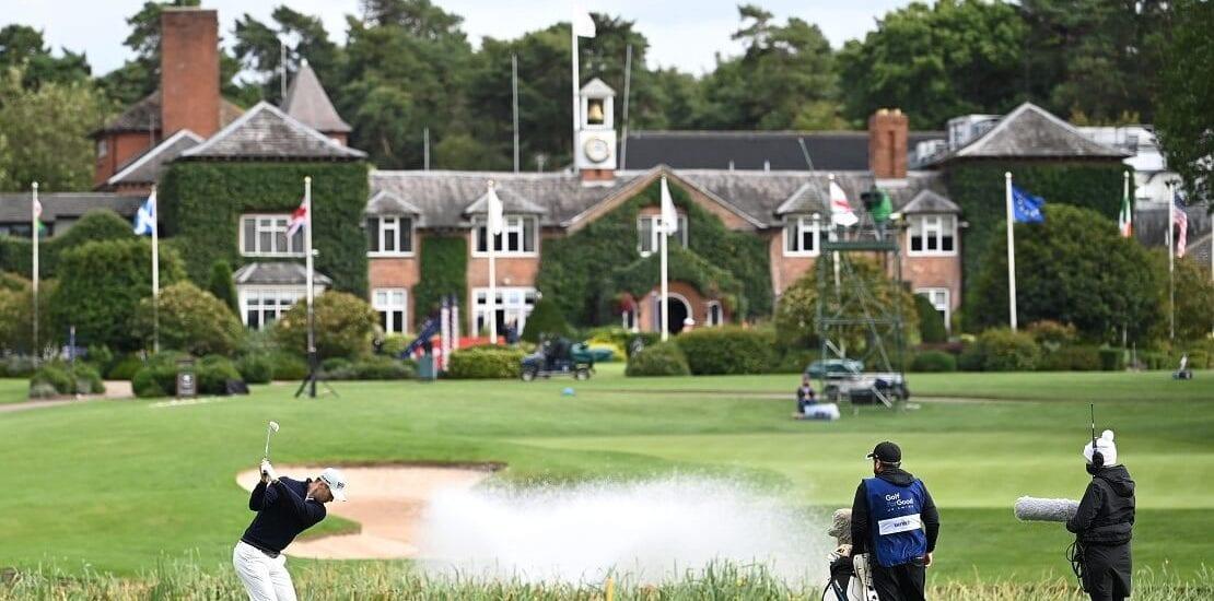 The Belfry Golf Club: Eine Heimat des Ryder Cup