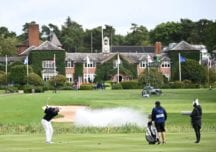 The Belfry Golf Club: Eine Heimat des Ryder Cup
