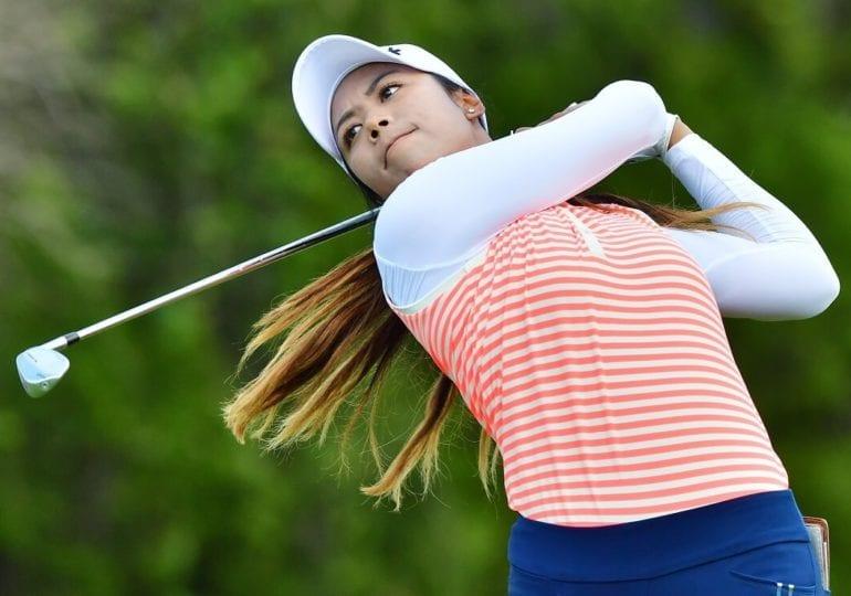 LPGA: Tavatanakits erste Heimreise als Major-Siegerin