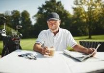 Golf und Ernährung #10: Stärkt Koffein die Leistungsfähigkeit auf der Runde?