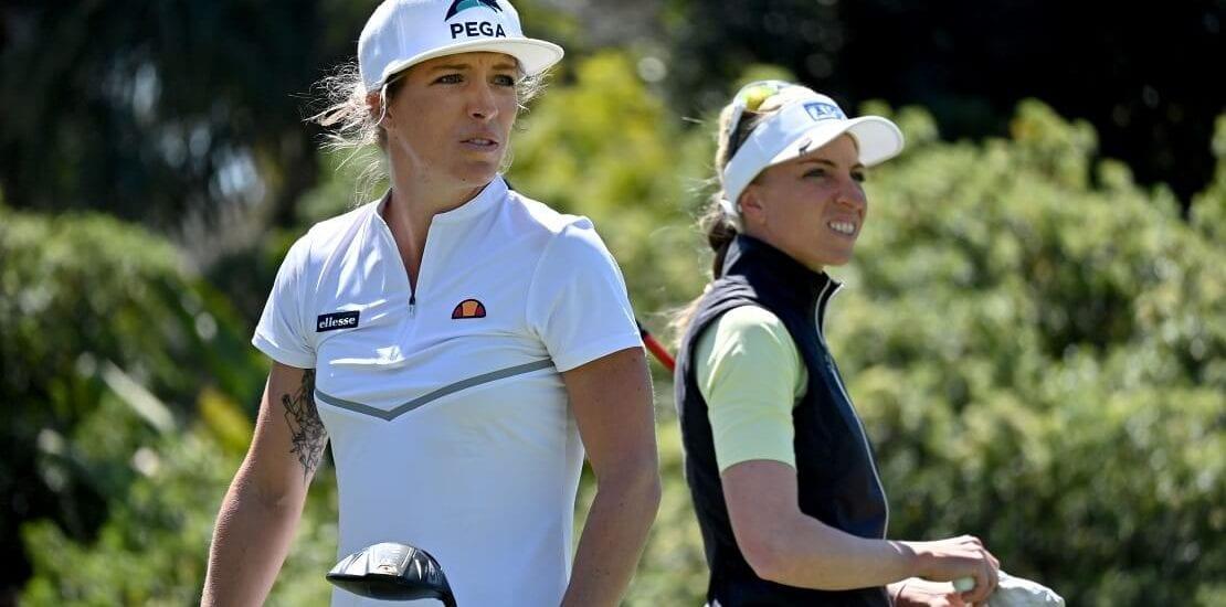 Tour Roundup: Popov verpasst Top Ten, Burns holt ersten PGA-Titel
