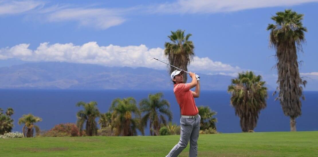 European Tour: Canary Islands Swing geht in die letzte Runde