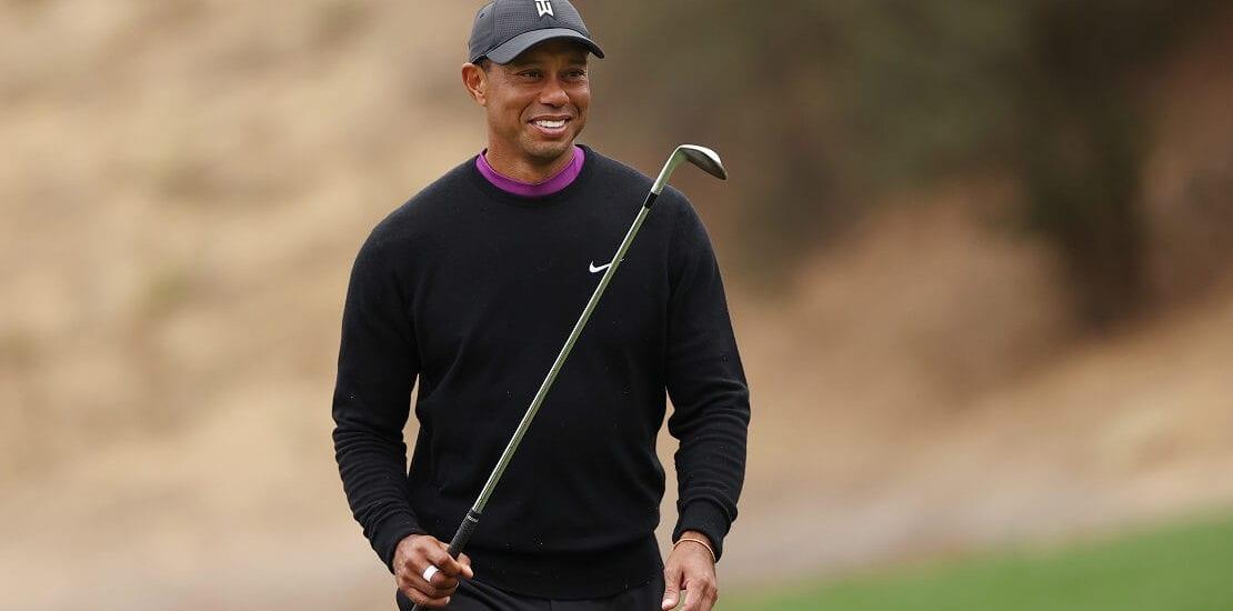 Tiger Woods und seine größten PGA-Championship-Momente