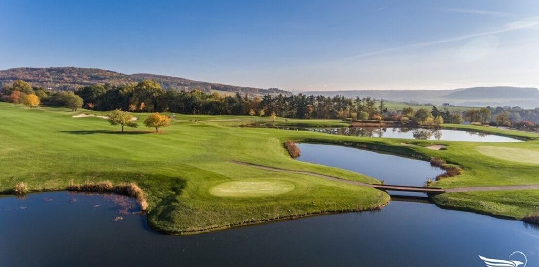 Ladies European Tour: Sandra Gal feiert Comeback im Beroun Golf Club