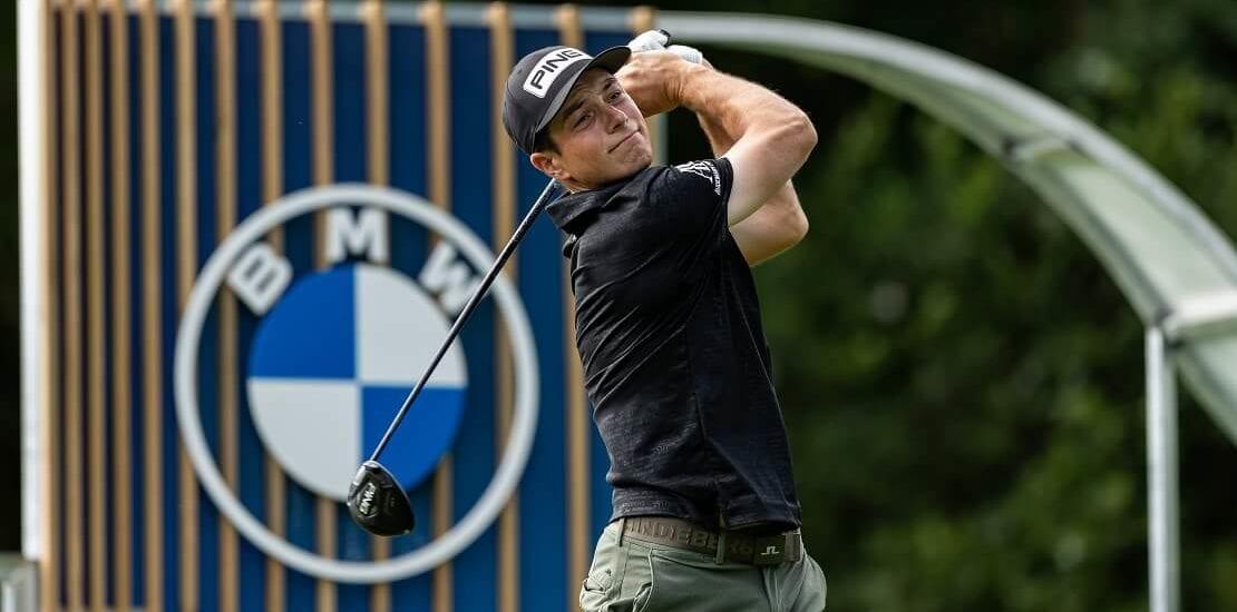 Golf-Highlight in Deutschland: Die BMW International Open in München