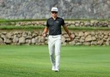 Garrick Higgo triumphiert beim zweiten PGA-Tour-Start