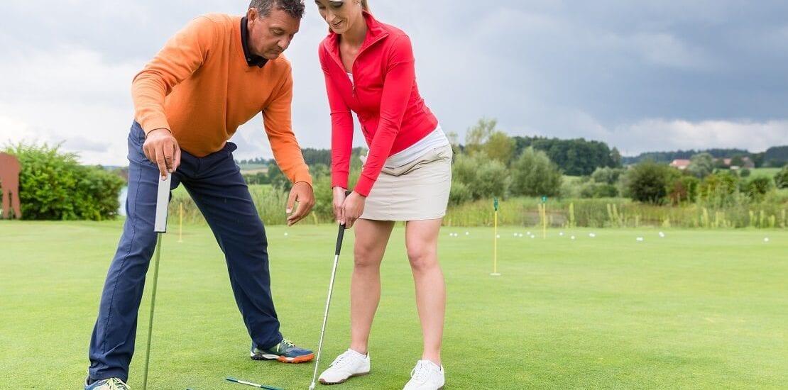 Drei Ideen für mehr Abwechslung im Golf-Training