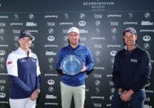 European Tour: Jonathan Caldwell gewinnt Mixed-Turnier
