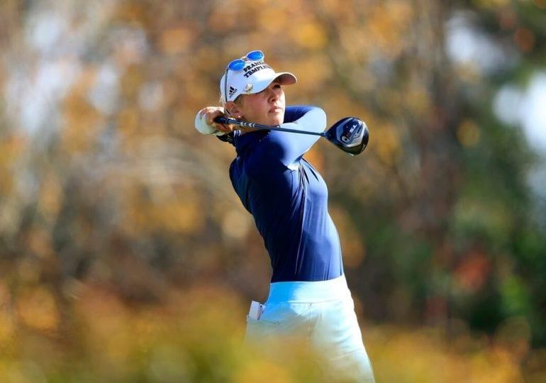 KPMG Women's PGA Championship: Die Korda-Schwestern wollen ein Major