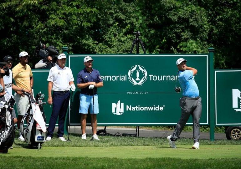 Memorial Tournament: Sechs ehemalige Sieger teen auf