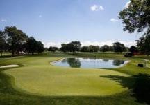 Über die Geschichte des Detroit Golf Club
