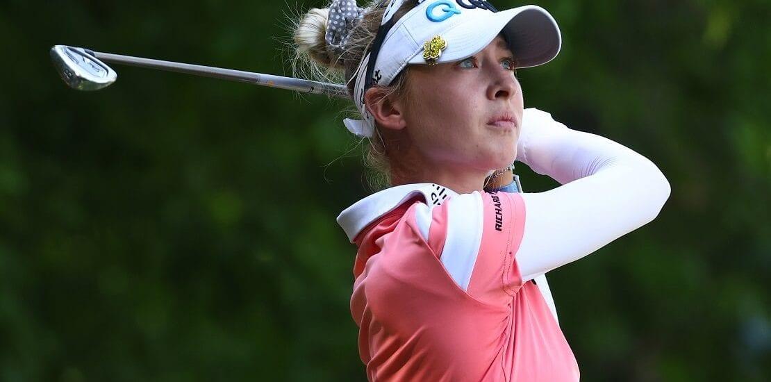 Golf-Stars und ihr Leben #31: Nelly Korda