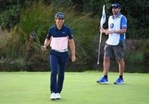 Golf-Stars und ihr Leben #30: Garrick Higgo