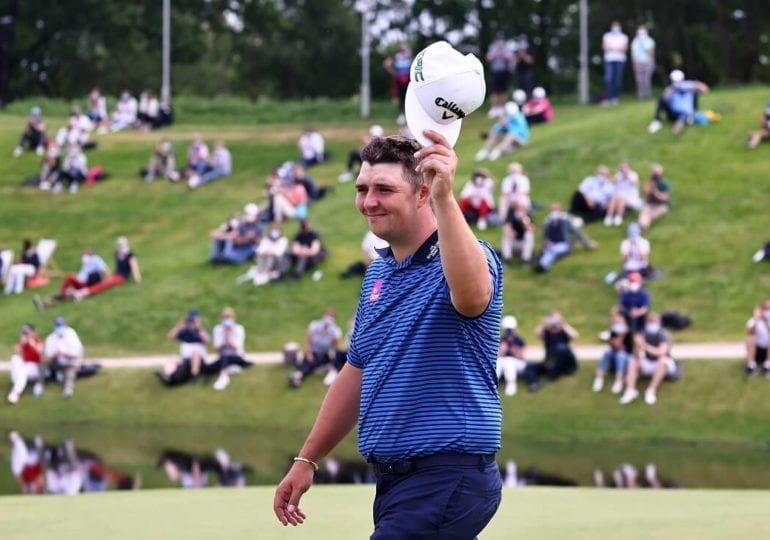 Golf-Stars und ihr Leben #29: Marcus Armitage