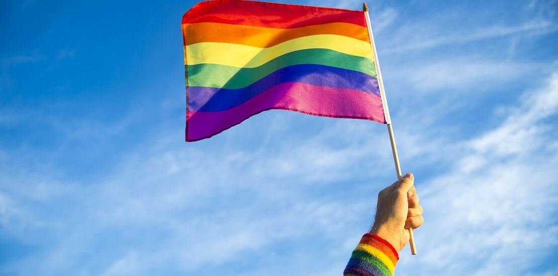 Pride-Monat Juni: Über Homosexualität im Golfsport