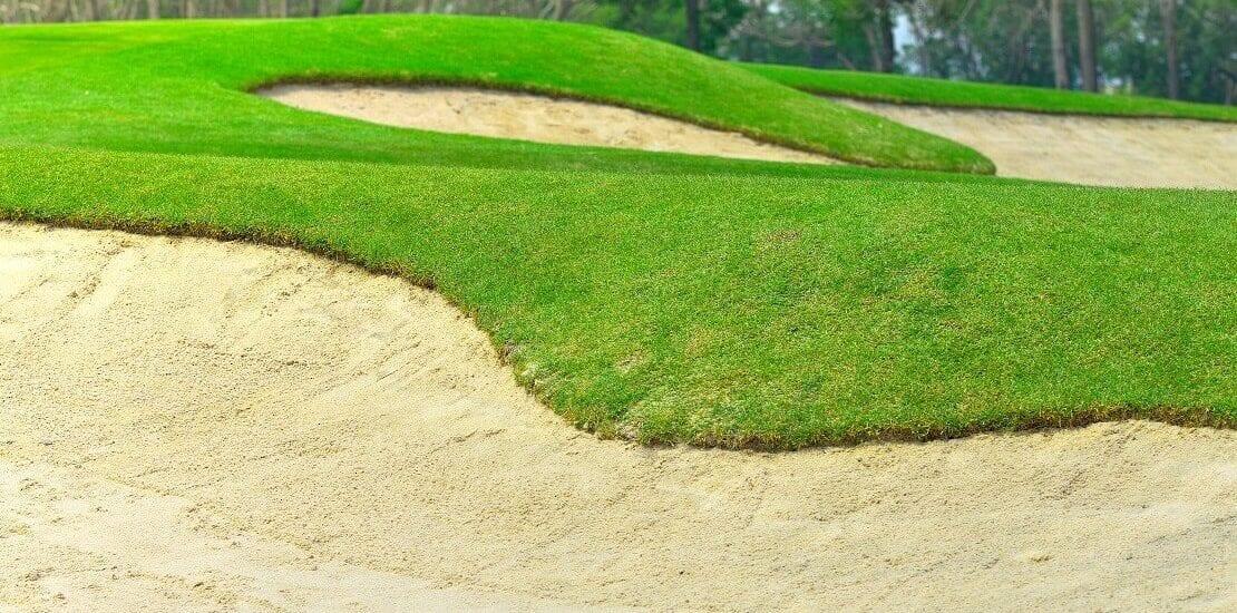 Fünf Fakten über den Congaree Golf Club