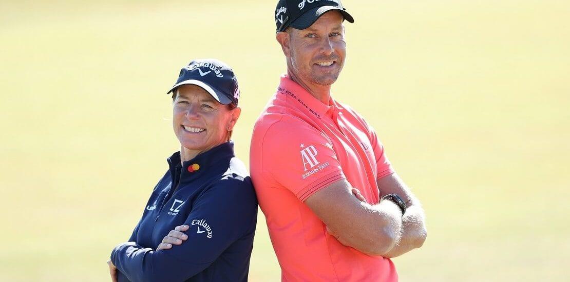 Tour-Vorschau: PGA Tour unter Palmettopalmen, European Tour im Mixed-Format