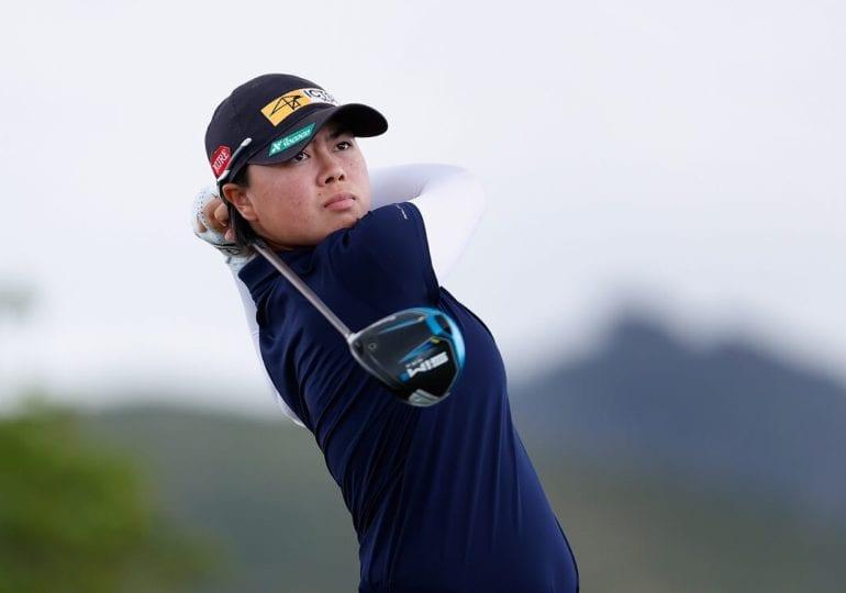 LPGA: Saso holt ersten Major-Titel für die Philippinen