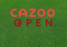 Gareth Bale unterstützt die Cazoo Open im Heimatland Wales