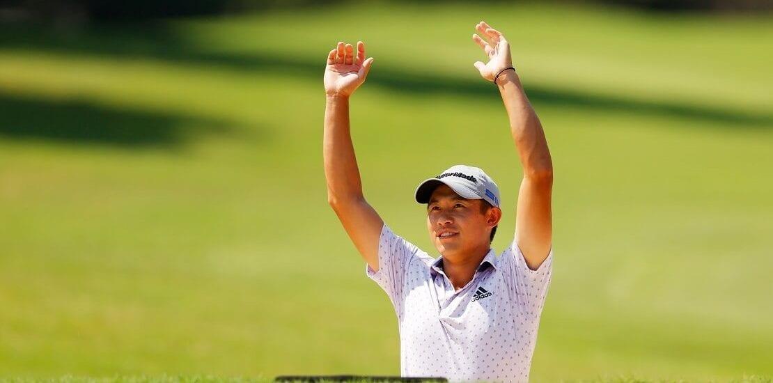 Open Championship 2021: Morikawas Sieg vollendet historisches Major-Jahr