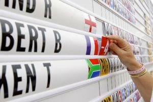 OWGR: Wie berechnet sich die Weltrangliste der Herren?