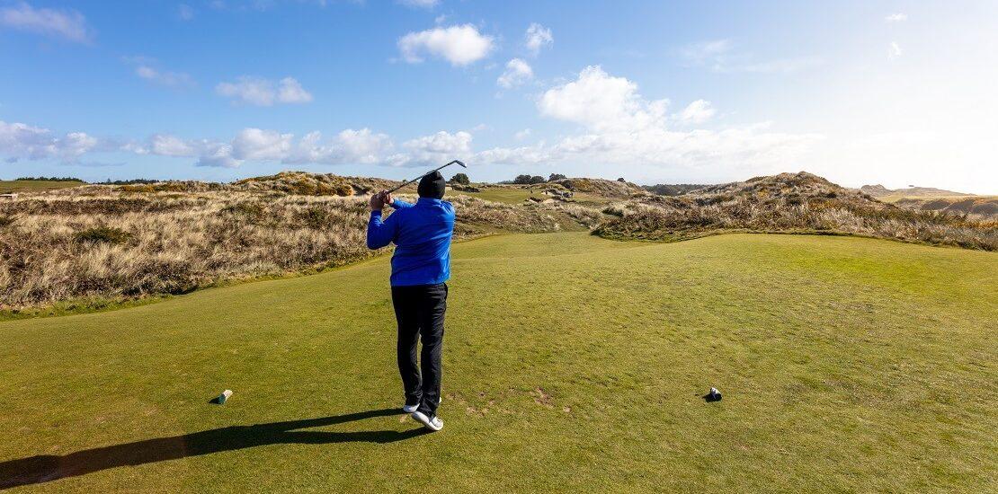 Links, Parkland oder Desert - Welche Golfplatz-Typen gibt es?