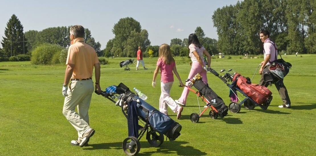 Frühaufsteher, Zuspätkommer, Solo-Spieler – Welcher Golfspieler-Typ sind Sie?