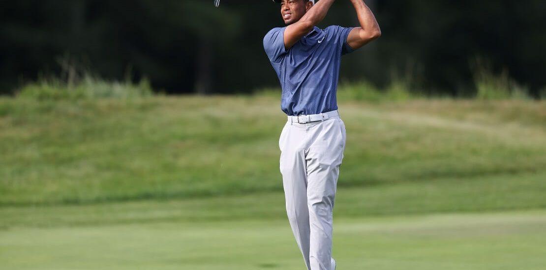A Round with Tiger: Golf Digest bringt Mini-Serie mit Golf-Star