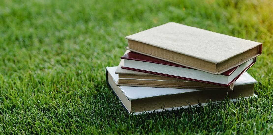 Golfbücher für die mentale Stärke auf dem Platz