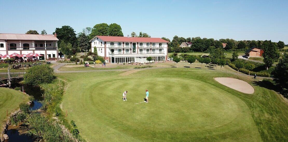 Gewinnspiel: Greenfee-Gutscheine für Top-Golfanlagen in ganz Deutschland