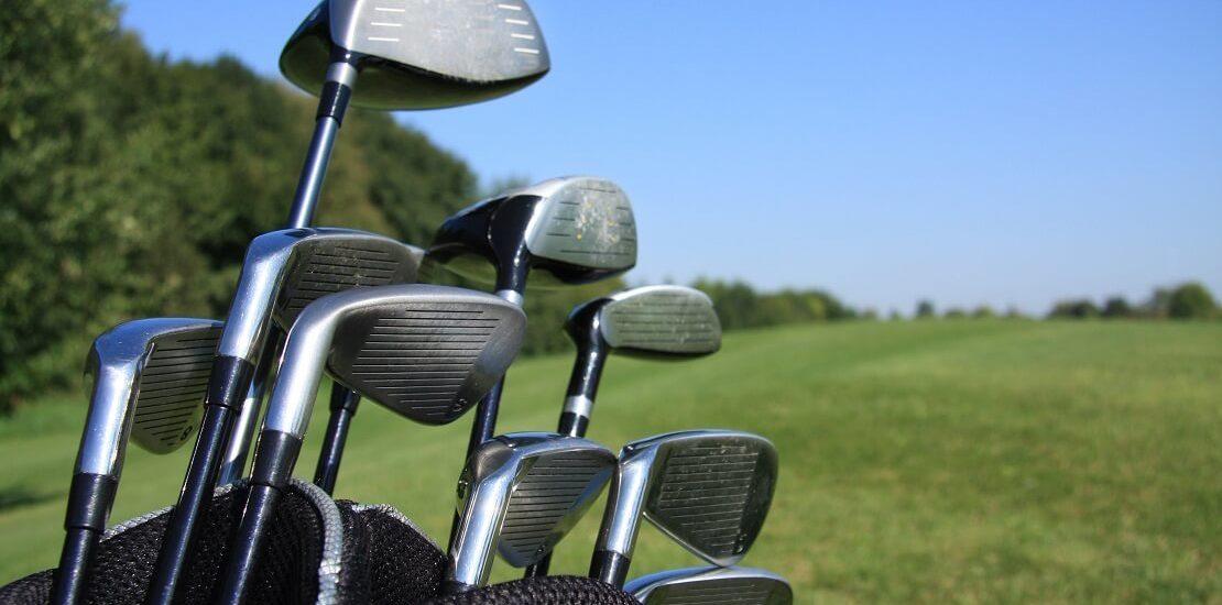 Golf spielen lernen #15: Driver- vs. Eisen-Schwung