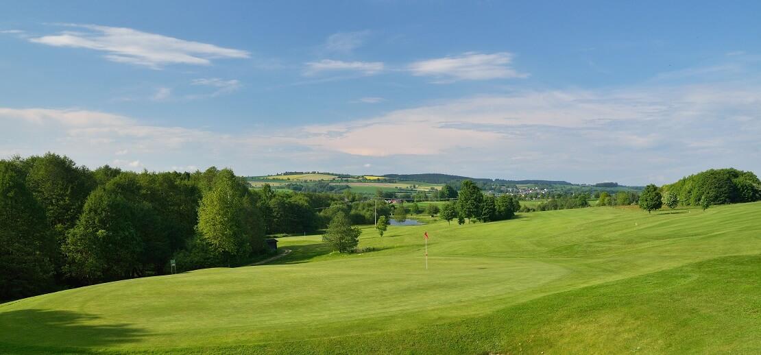 Golfhotel Farenbach