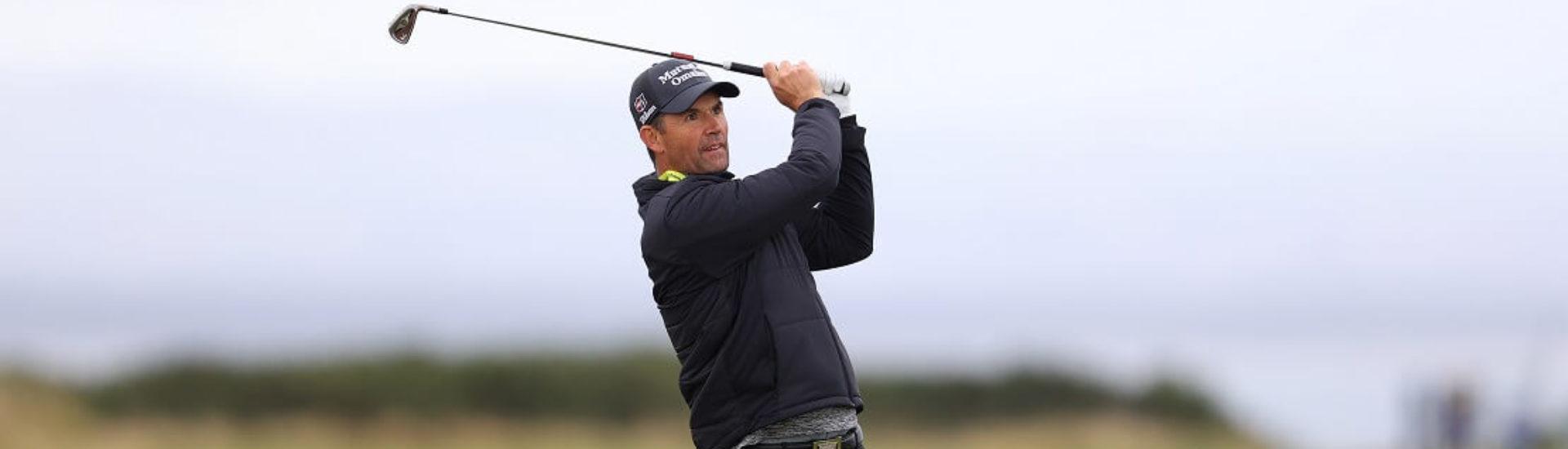 Golf-Stars und ihr Leben #33: Padraig Harrington
