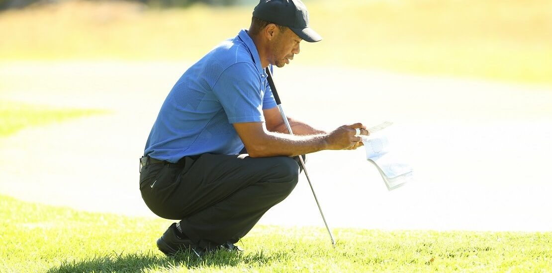 Update: Wie steht es eigentlich um Tiger Woods?