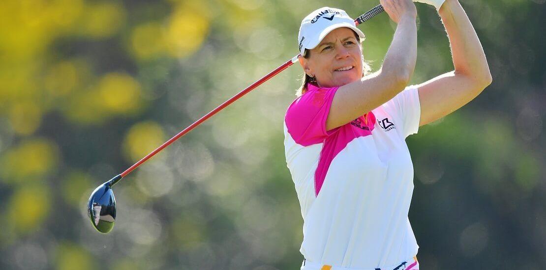 Fünf der stärksten Golferinnen aller Zeiten