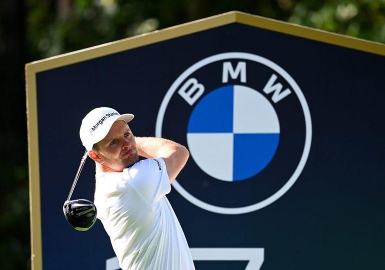 BMW PGA Championship: Europäische Spieler fiebern kleinem Major entgegen
