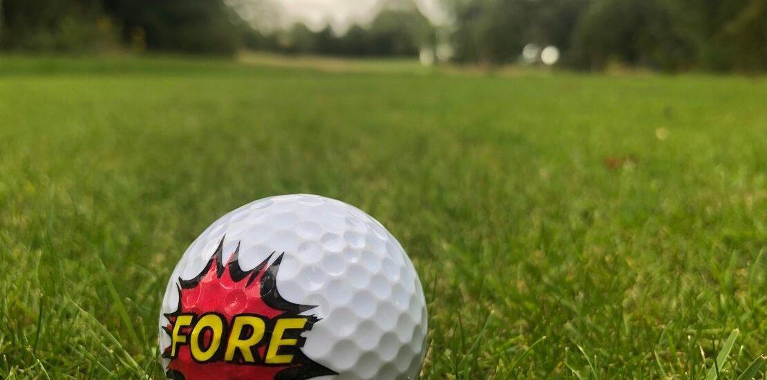 """""""Fore!"""" – Über den wichtigsten Warnruf auf Golfplätzen"""