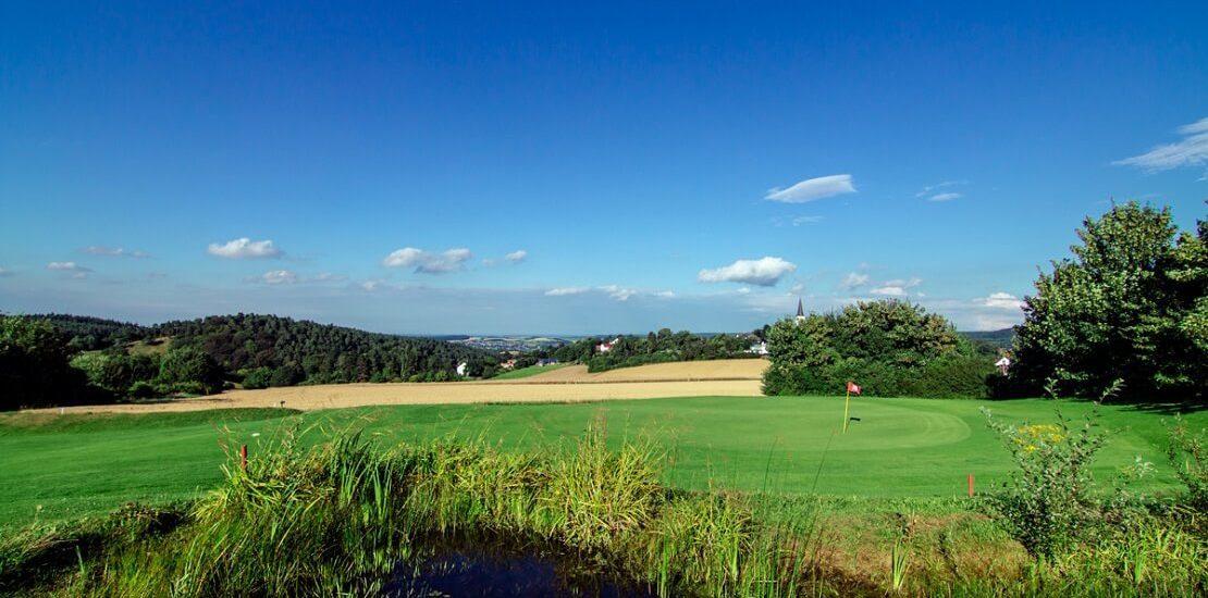 Triple M Cup in Bad Münstereifel – Das etwas andere Golfturnier