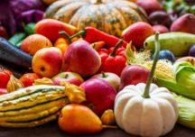 Golf und Ernährung #14: Fit in den Herbst