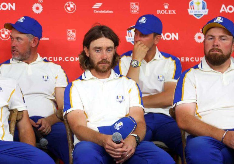 Was für eine Klatsche! Europa chancenlos beim Ryder Cup