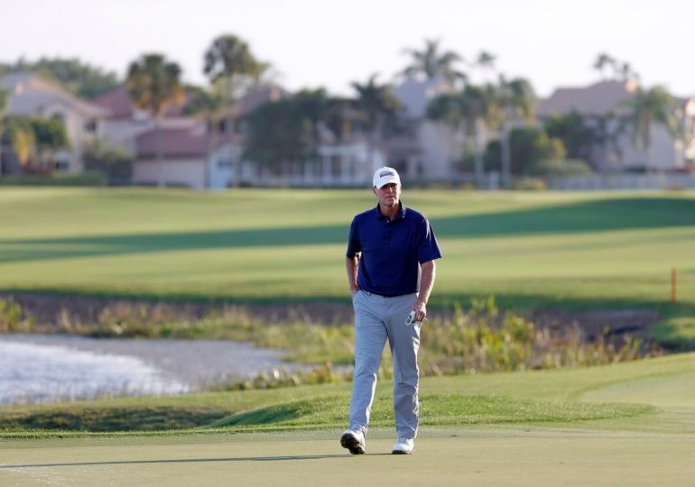 Golf-Stars und ihr Leben #35: Steve Stricker