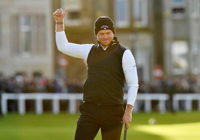 Happy Birthday! Danny Willett beschenkt sich mit achtem European Tour-Titel