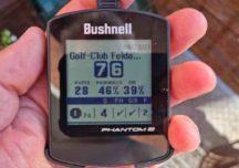 Bushnell Phantom 2 GPS im Test – Gastbeitrag von Alexander Huchel