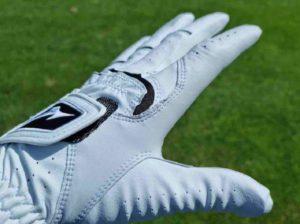 Mizuno Elite Golfhandschuh 2021 im Test – Gastbeitrag von Alexander Huchel