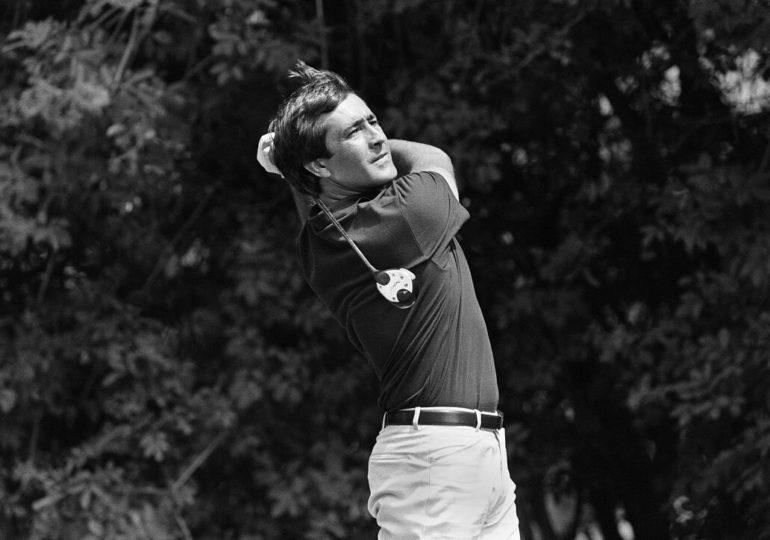"""""""SEVE"""": Golf-Legende wird mit Ausstellung und Dokumentation geehrt"""