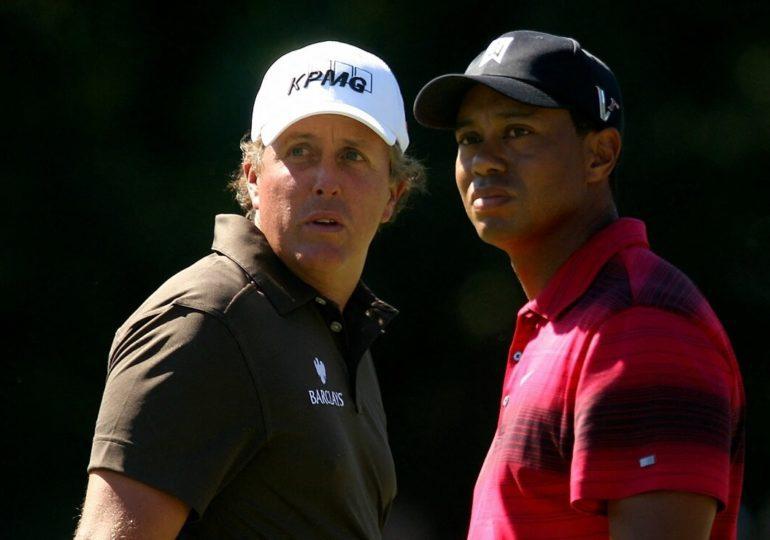 Die größten Streithähne in der Golfgeschichte